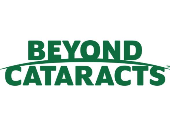 Beyond Cataract Website